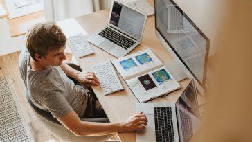 freelance product designer