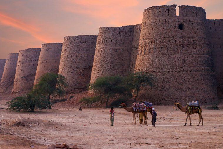 pakistani entrepreneurs
